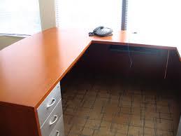 Office Desk Large Office Auction Desks