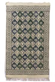 buy block printed cotton dhurrie rugs india dr4 navyasfashion