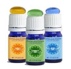 color aroma wellness kits conscious colors color aroma and