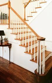 Handrail Rosette Stair Parts