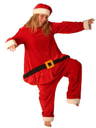 santa costumes santa costume christmas cotume fancy dress