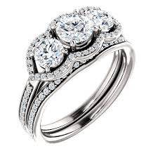 Unique Wedding Ring Sets by Benefits Of Getting Wedding Ring And Engagement Ring Sets