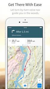 Walking Map App 4 Great Gps Apps For Finding Your Way On Foot Techwalla Com
