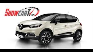 captur renault renault captur youtube