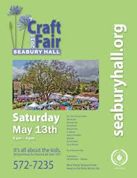seabury hall craft fair maui u0027s favorite springtime event
