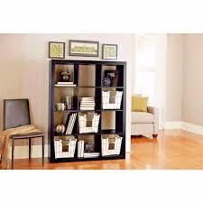 bookshelf tower 12 cube organizer furniture bookcase versatile