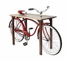 schwartz table take your table on a ride along bike table by tyagi schwartz
