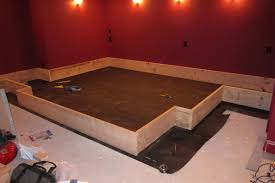 home theater room planner how to build a home theater room step youtube homes design