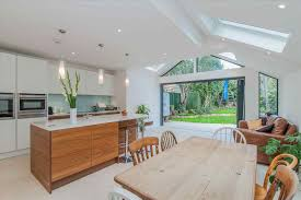 kitchen dinner ideas kitchen small kitchen diner family room extension images ideas