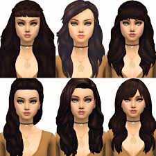 sims 4 maxis match cc hair looking for a certain maxis match cc the sims forums