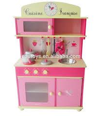 cuisine en bois pour fille fille jouets en bois de cuisine jouets set buy