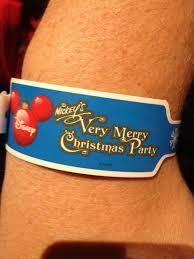 mickey u0027s merry christmas party