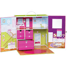 calico critters carry and play house walmart com