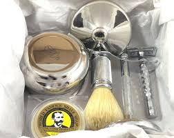 Old Fashioned Shave Kit Schöne Premium Men U0027s Shaving Set Beautiful Bowl Shaving Soap