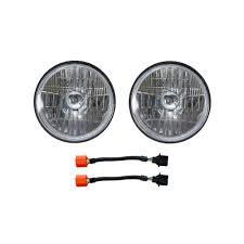 jeep jk led tail light bulb redline lumtronix hh 001led wrangler jk led headlight 7 with h4