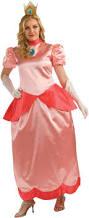 super smash bros costumes halloween super mario bros deluxe princess peach plus costume