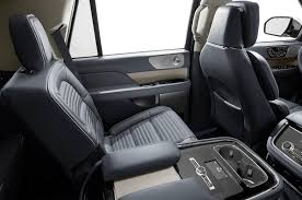 Lincoln Navigator 2015 Interior 2018 Lincoln Navigator Black Label Is A Huge Three Row Leap In