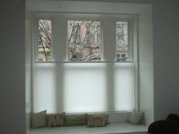 Bottom Up Roller Blinds Bottom Up Shades Specialized Shading Systems