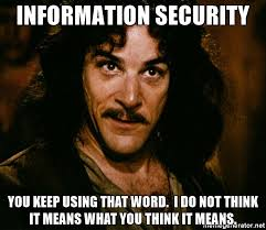 It Security Meme - five signs your organization is failing at security black hills