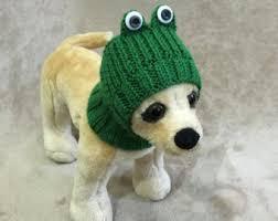 Frog Halloween Costumes Dog Frog Costume Etsy