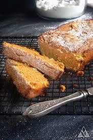 Vegan Gluten Free Bread Machine Recipe Gluten Free U0026 Vegan Butternut Squash Bread The Little Pine