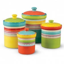 canister sets for kitchen ceramic hollywood thing