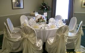 ivory chair covers cheeky wedding chair cover hire