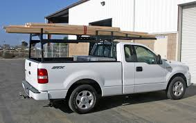 Ford Ranger Truck Tool Box - heavy duty truck racks www heavydutytruckracks com image of job