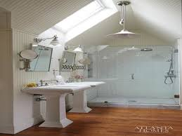 office sloped ceiling skylight pictures decorations inspiration