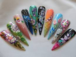 certified nail technician courses in trinidad nail art ideas