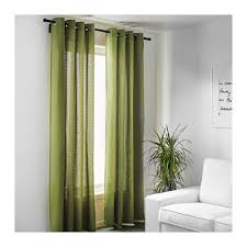 Green And Beige Curtains Inspiration For The Living Room Mariam Curtains 1 Pair Ikea Spring 2016