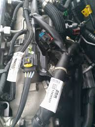 What Is A Map Sensor Fuel Mileage Loss Fix U003d Clean The Map Sensor Again Page 2