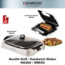 Severin Multi Sandwich Maker SA 2968