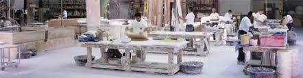 ornamental plaster restoration and custom fabrication