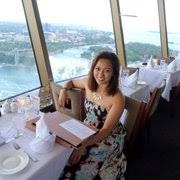 Skylon Tower Revolving Dining Room Skylon Tower 550 Photos U0026 438 Reviews Canadian New 5200