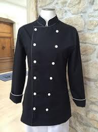 veste cuisine femme veste de cuisine veste cuisine pour pro