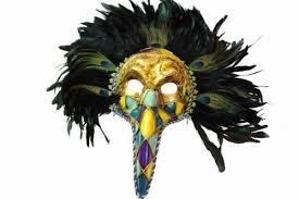 plague doctor masquerade mask classic vintage plague doctor mask design