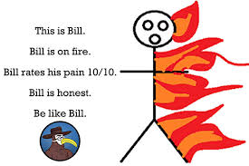 Be Like Bill Is The - be like bill medical collection part 1 gomerblog