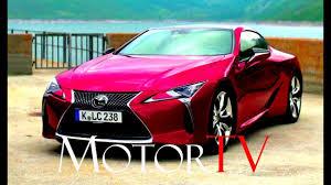 lexus interior protection 2018 lexus lc 500 l exterior u0026 interior l beauty shots youtube