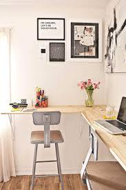 comment faire un bureau soi meme fabriquer un bureau soi m me 22 id es inspirantes con comment faire