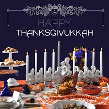 thanksgivukkuh a once in a lifetime holidays hanukkah