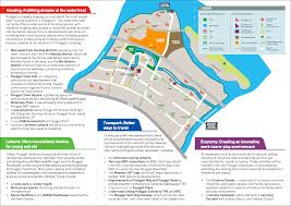 punggol ura master plan 2013 official website the terrace ec