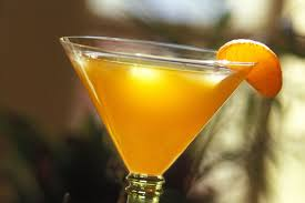 orange martini recipe ginspresso martini cocktail recipe