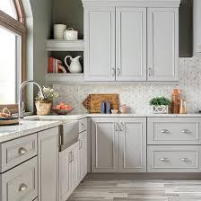 is semi gloss for kitchen cabinets behr premium 1 gal ppu24 14 white moderne semi gloss