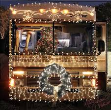 22 awesome holiday decoration ideas for your rv u2013 welcome to the