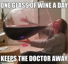 Funny Wine Memes - can you relate to these boozy memes about wine
