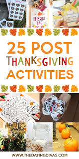 50 post thanksgiving dinner ideas the dating divas