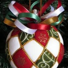 ornament designs handmade decorative ornaments for the holidays