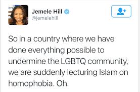 espn u0027s jemele hill america is no better than the terrorists