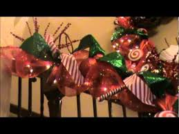 episode 67 my christmas staircase youtube